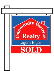 Community Partners Realty Laguna Niguel